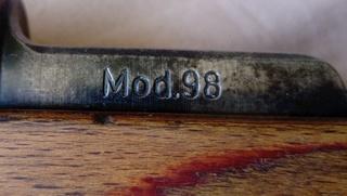 "Mauser K98k ""DUV 42"" - Page 2 Dsc_0334"