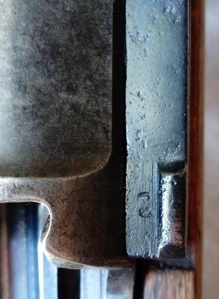 "Mauser K98k ""DUV 42"" - Page 2 Dsc_0337"