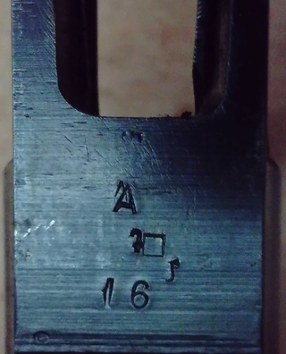 "Mauser K98k ""DUV 42"" - Page 2 Dsc_0352"