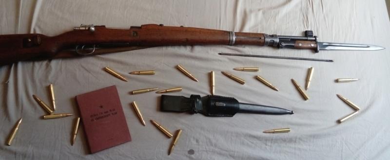 Ma femme va me re-tuer, j'ai acheté un M48 !! Dsc_0442