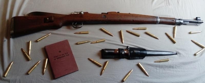 Ma femme va me re-tuer, j'ai acheté un M48 !! Dsc_0443