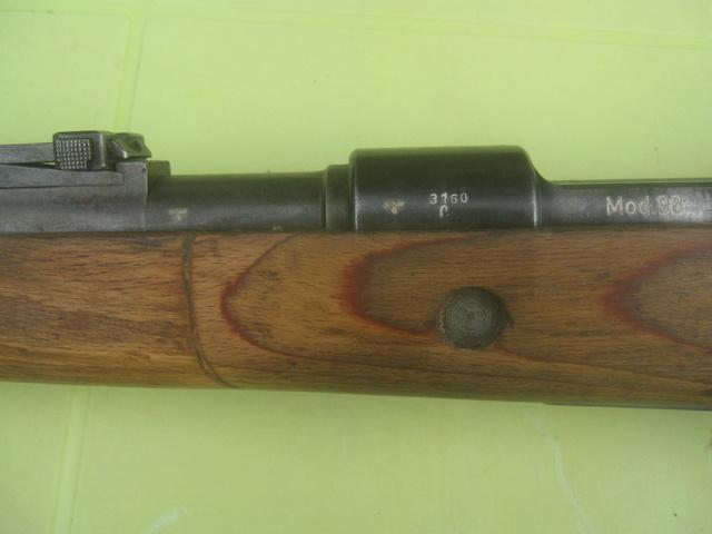 Ma femme va me re-tuer, j'ai acheté un M48 !! Img_2510