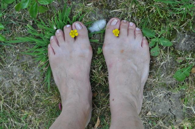 6 juillet : nos pieds Dsc_0021