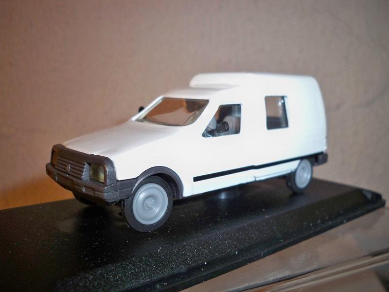 Citroën C15 ELIGOR Eligor10