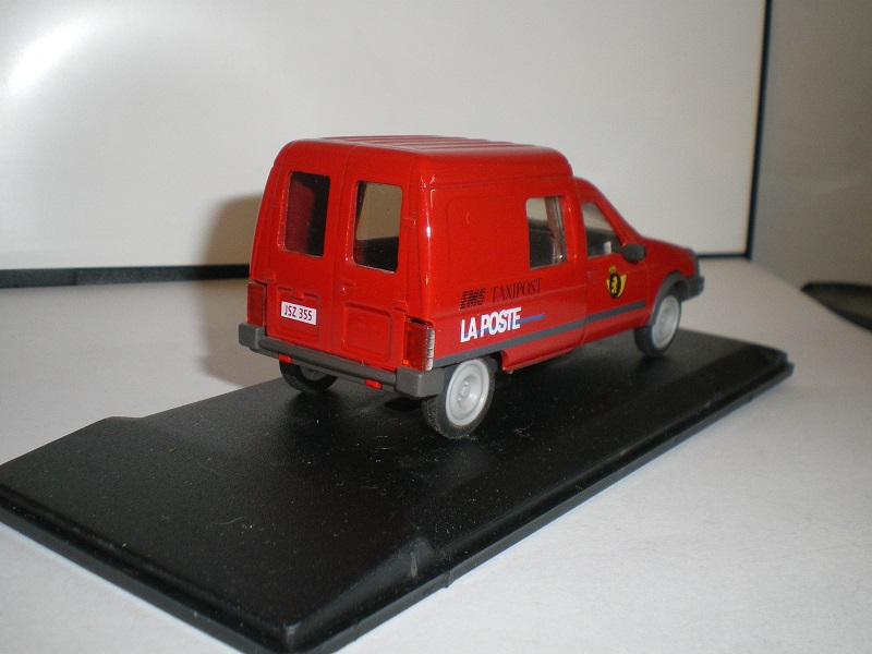 Citroën C15 ELIGOR Imgp0223
