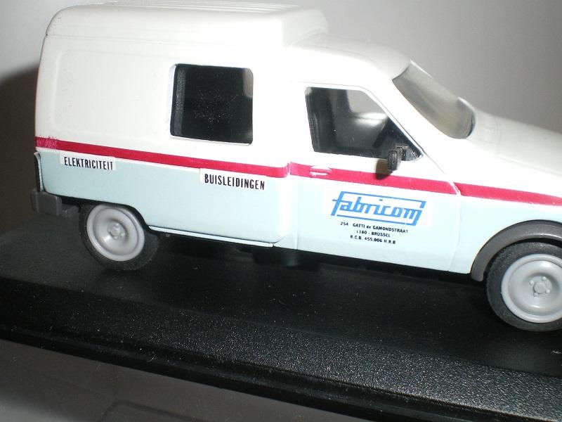 Citroën C15 ELIGOR Imgp0423