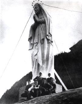 Louis Jobin, sculpteur. 690311