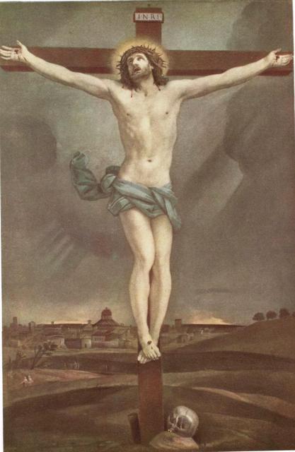 Crucifix Guyren10