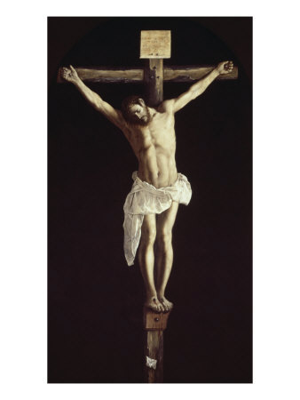 Crucifix R_1010