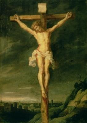 Crucifix R_rube10