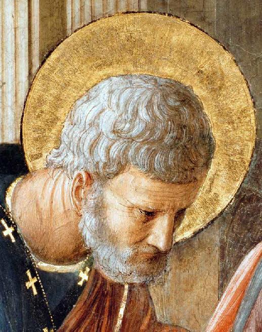 FRA ANGELICO -- Extrait des PAGES D'ART CHRÉTIEN du Père Abel Fabre. Wp0_wp14
