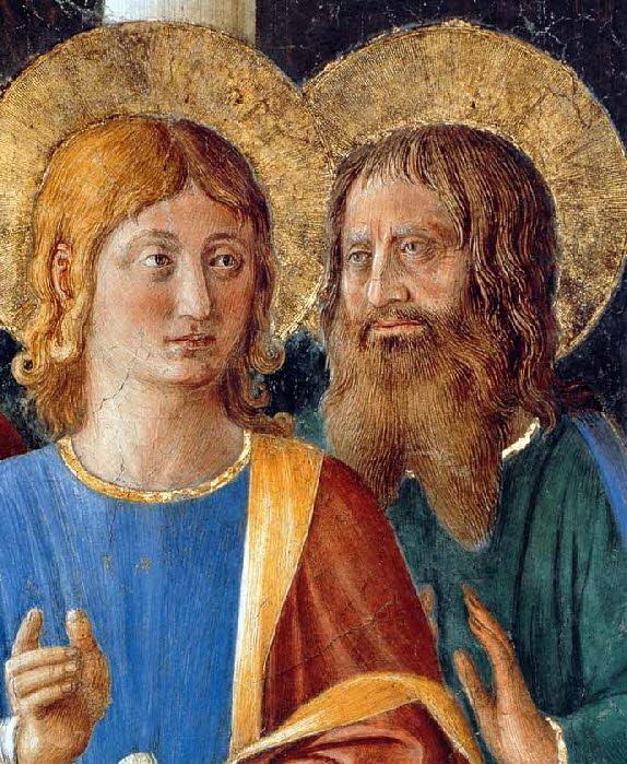 FRA ANGELICO -- Extrait des PAGES D'ART CHRÉTIEN du Père Abel Fabre. Wp0_wp16