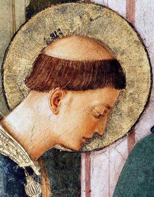FRA ANGELICO -- Extrait des PAGES D'ART CHRÉTIEN du Père Abel Fabre. Wp0_wp19