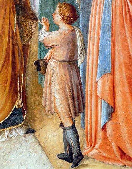 FRA ANGELICO -- Extrait des PAGES D'ART CHRÉTIEN du Père Abel Fabre. Wp0_wp20