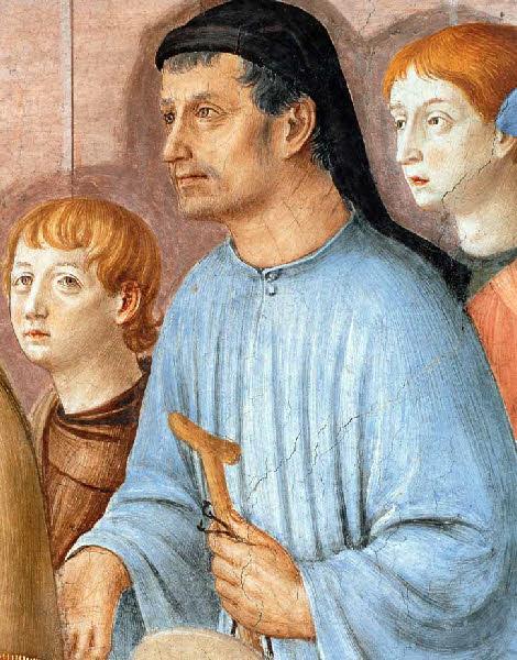 FRA ANGELICO -- Extrait des PAGES D'ART CHRÉTIEN du Père Abel Fabre. Wp0_wp22