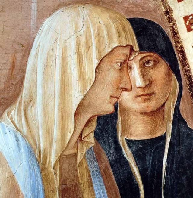 FRA ANGELICO -- Extrait des PAGES D'ART CHRÉTIEN du Père Abel Fabre. Wp0_wp23