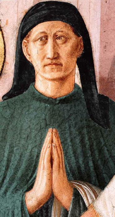 FRA ANGELICO -- Extrait des PAGES D'ART CHRÉTIEN du Père Abel Fabre. Wp0_wp25