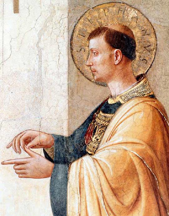 FRA ANGELICO -- Extrait des PAGES D'ART CHRÉTIEN du Père Abel Fabre. Wp0_wp27