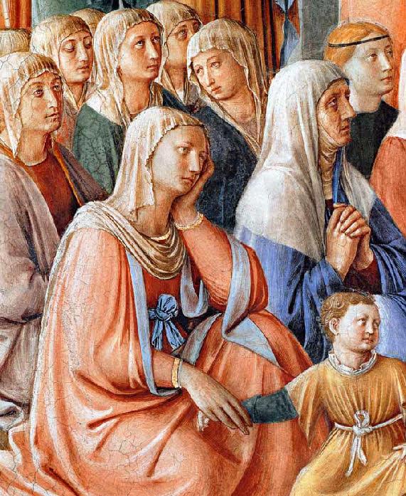 FRA ANGELICO -- Extrait des PAGES D'ART CHRÉTIEN du Père Abel Fabre. Wp0_wp28