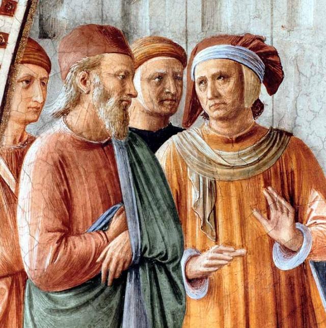 FRA ANGELICO -- Extrait des PAGES D'ART CHRÉTIEN du Père Abel Fabre. Wp0_wp30