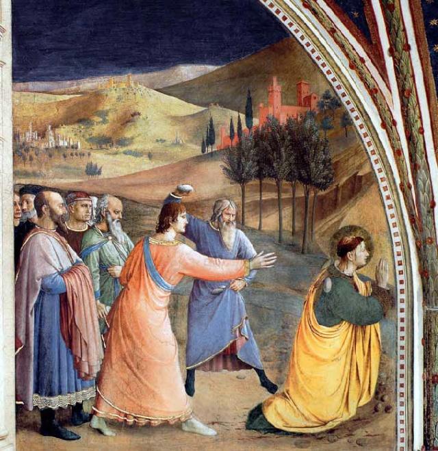 FRA ANGELICO -- Extrait des PAGES D'ART CHRÉTIEN du Père Abel Fabre. Wp0_wp39