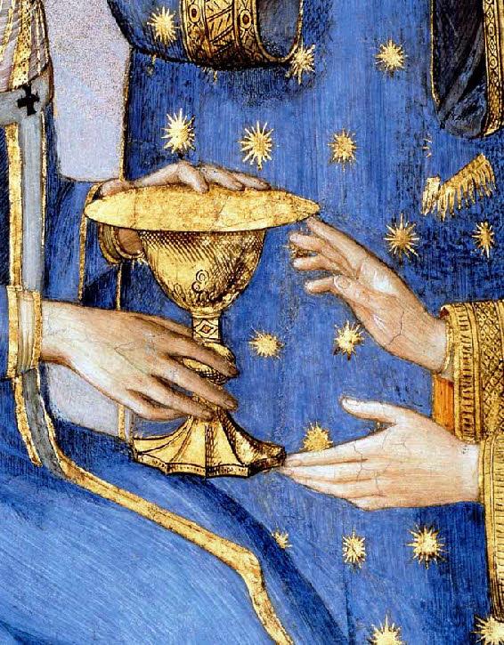 FRA ANGELICO -- Extrait des PAGES D'ART CHRÉTIEN du Père Abel Fabre. Wp0_wp44