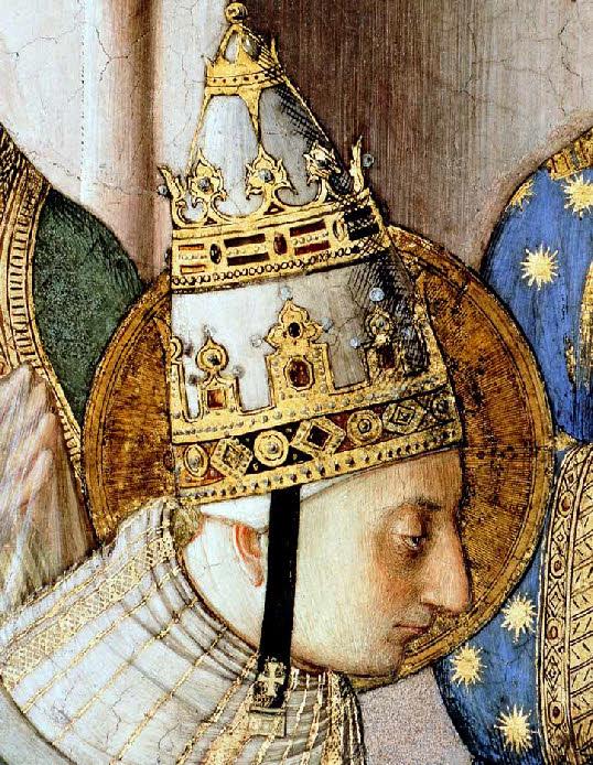 FRA ANGELICO -- Extrait des PAGES D'ART CHRÉTIEN du Père Abel Fabre. Wp0_wp45