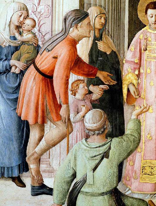 FRA ANGELICO -- Extrait des PAGES D'ART CHRÉTIEN du Père Abel Fabre. Wp0_wp56