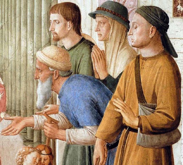 FRA ANGELICO -- Extrait des PAGES D'ART CHRÉTIEN du Père Abel Fabre. Wp0_wp58