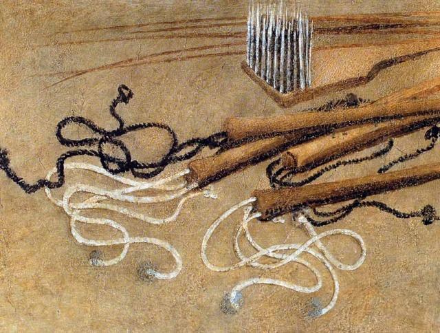 FRA ANGELICO -- Extrait des PAGES D'ART CHRÉTIEN du Père Abel Fabre. Wp0_wp65