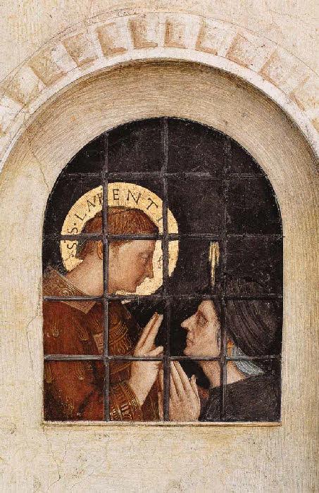 FRA ANGELICO -- Extrait des PAGES D'ART CHRÉTIEN du Père Abel Fabre. Wp0_wp69