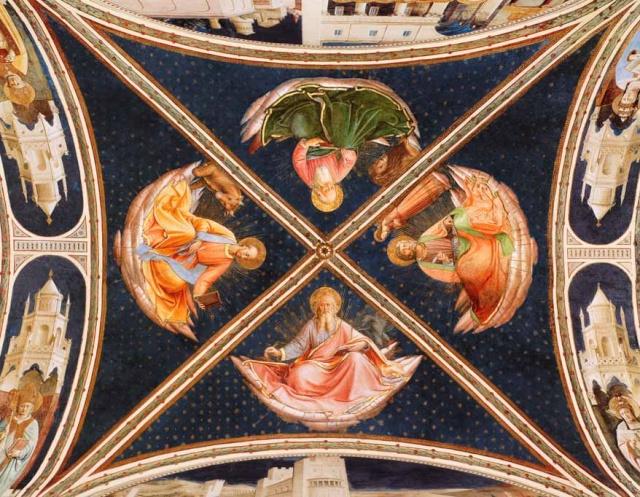 FRA ANGELICO -- Extrait des PAGES D'ART CHRÉTIEN du Père Abel Fabre. Wp0_wp71