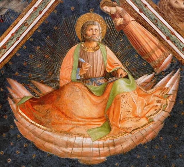 FRA ANGELICO -- Extrait des PAGES D'ART CHRÉTIEN du Père Abel Fabre. Wp0_wp72
