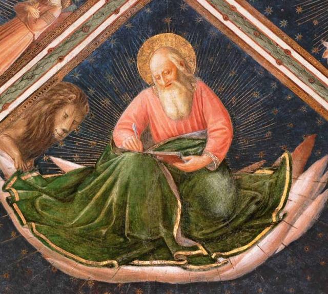 FRA ANGELICO -- Extrait des PAGES D'ART CHRÉTIEN du Père Abel Fabre. Wp0_wp73
