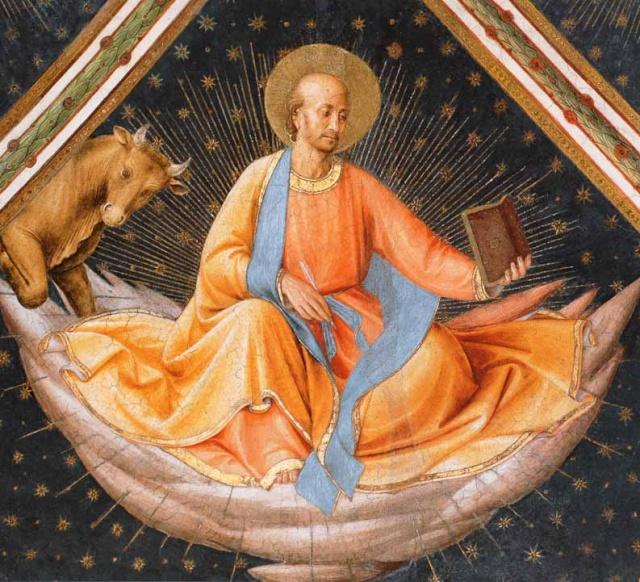 FRA ANGELICO -- Extrait des PAGES D'ART CHRÉTIEN du Père Abel Fabre. Wp0_wp74