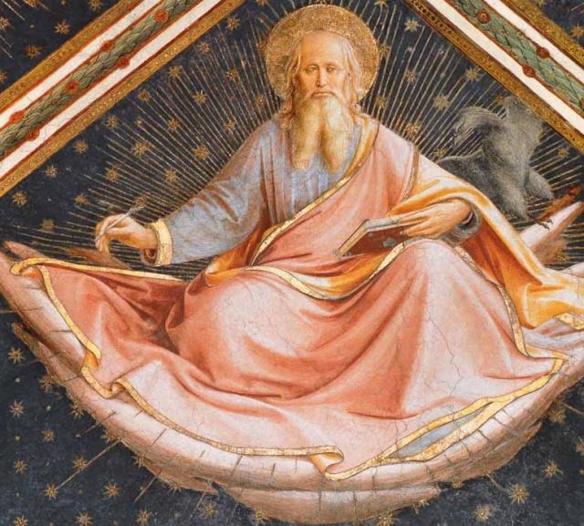 FRA ANGELICO -- Extrait des PAGES D'ART CHRÉTIEN du Père Abel Fabre. Wp0_wp75