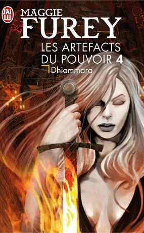 Dhiammara - Maggie Furey Dhiamm10