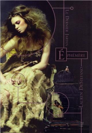 DeStefano Lauren - Ephémère - Le dernier Jardin T1 Ephama10