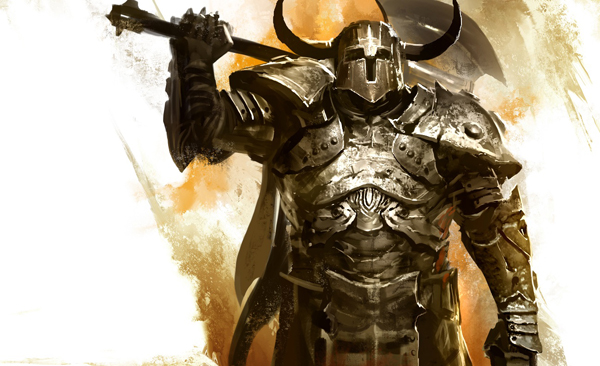 "22 de Octubre 2010 ""Guild Wars 2 A Fondo"" Pcgamer(3) Dungeo11"