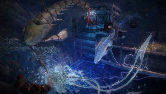 """24 de Junio 2011 """"Combate Submarino"""" Explos20"""