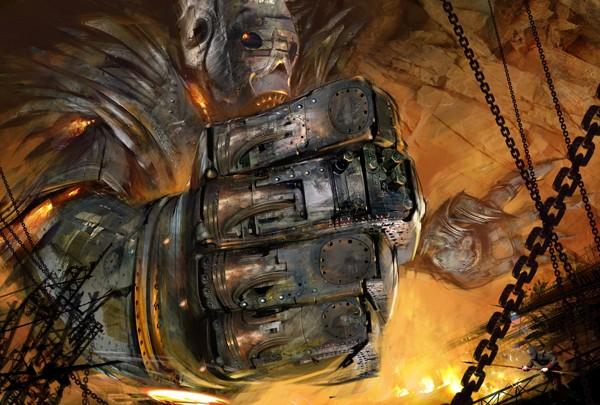 """22 de Octubre 2010 """"Exclusivas Mazmorras Reveladas"""" Pcgamer(2) Furnac10"""