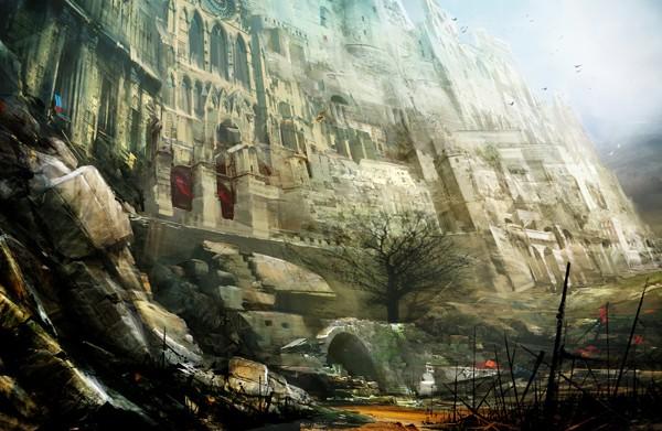 "22 de Octubre 2010 ""Guild Wars 2 A Fondo"" Pcgamer(3) Inspir10"