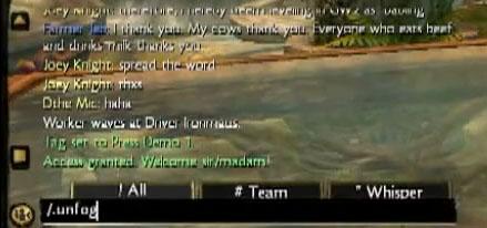 """6 de Septiembre del 2010 """"La Interfaz de Guild Wars 2"""" Interf13"""