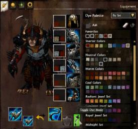 """6 de Septiembre del 2010 """"La Interfaz de Guild Wars 2"""" Interf15"""