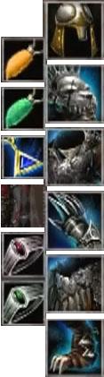 """6 de Septiembre del 2010 """"La Interfaz de Guild Wars 2"""" Interf16"""