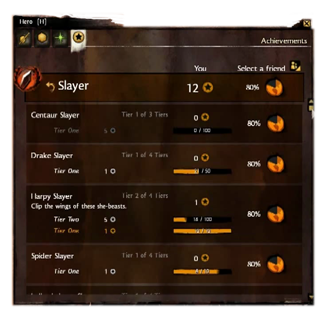 """6 de Septiembre del 2010 """"La Interfaz de Guild Wars 2"""" Interf19"""
