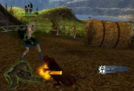 """6 de Septiembre del 2010 """"La Interfaz de Guild Wars 2"""" Interf22"""