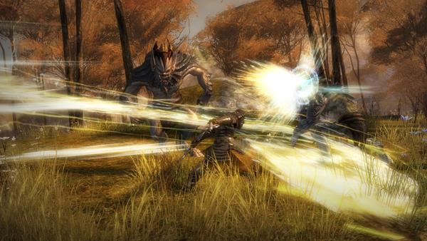 """22 de Octubre 2010 """"Guild Wars 2 A Fondo"""" Pcgamer(3) Roles10"""