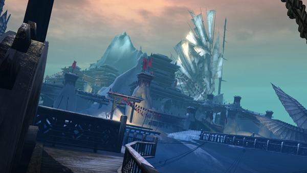 "22 de Octubre 2010 ""Guild Wars 2 A Fondo"" Pcgamer(3) Story-10"
