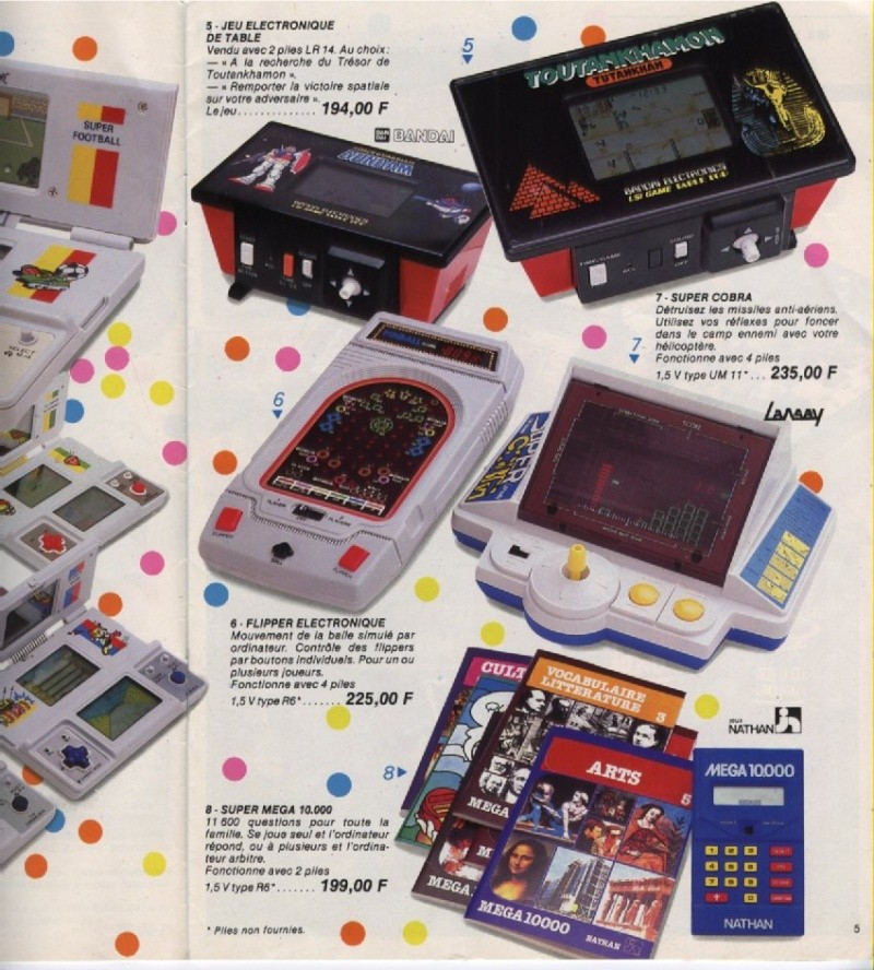 Photos rayons jeux video année 80/90 Catama14